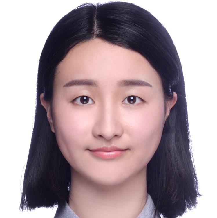清科集团经理冯舒霖
