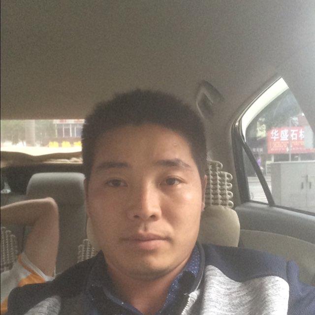华宏汽车服务有限公司合伙人李中宏照片