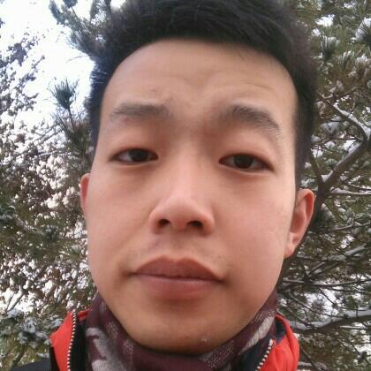 北京瑞友科技股份有限公司经理赵森浩照片