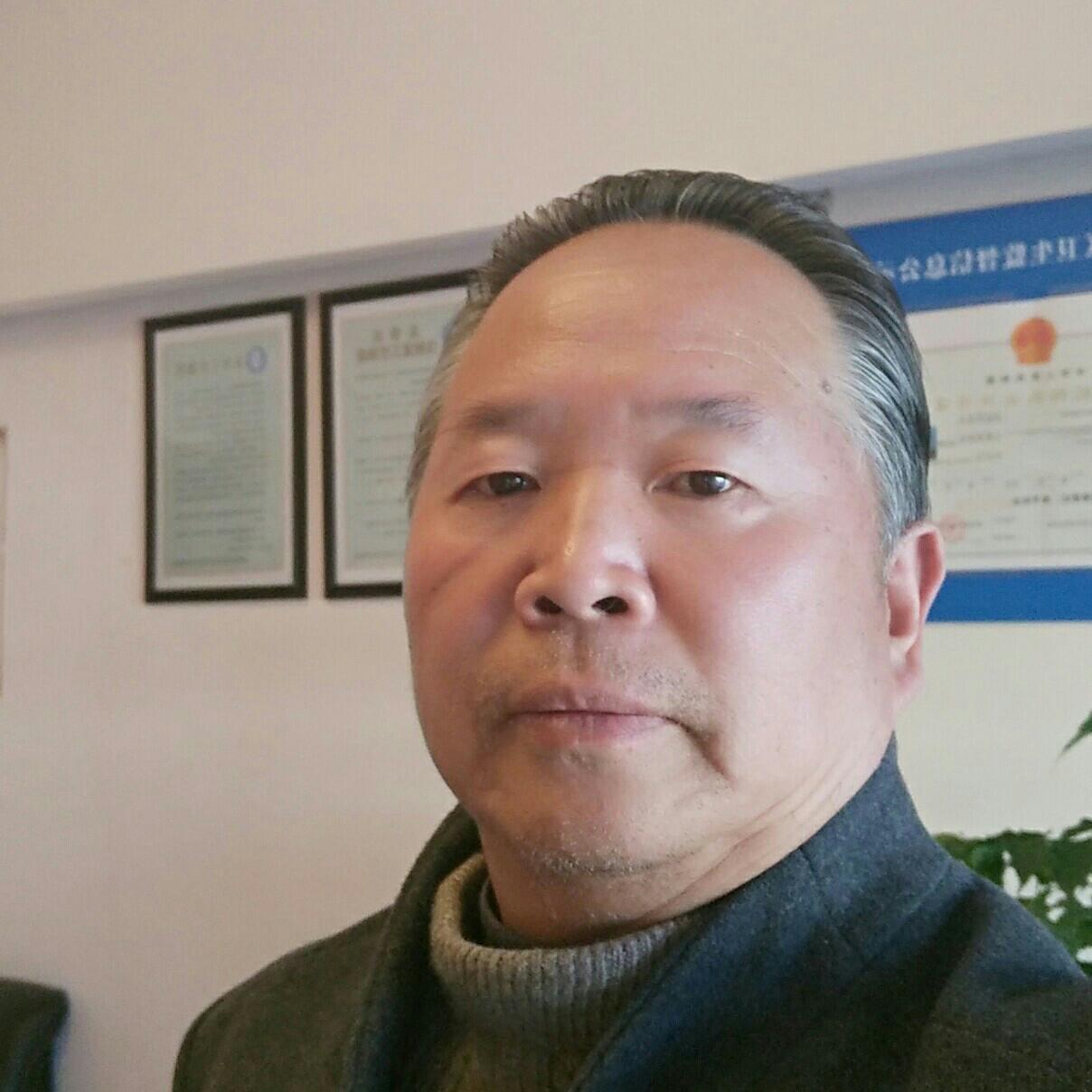 五华徐氏中医诊所业务主管徐华刚照片