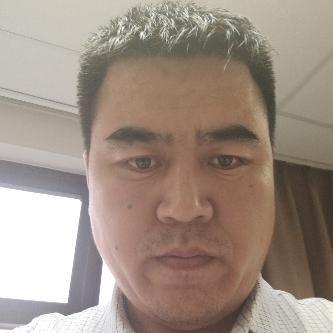 北京汽车国际贸易有限公司采购部总监经理罗寒林照片