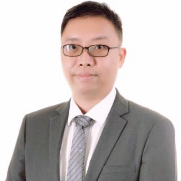 中国联通广州市分公司经理杜超昆照片