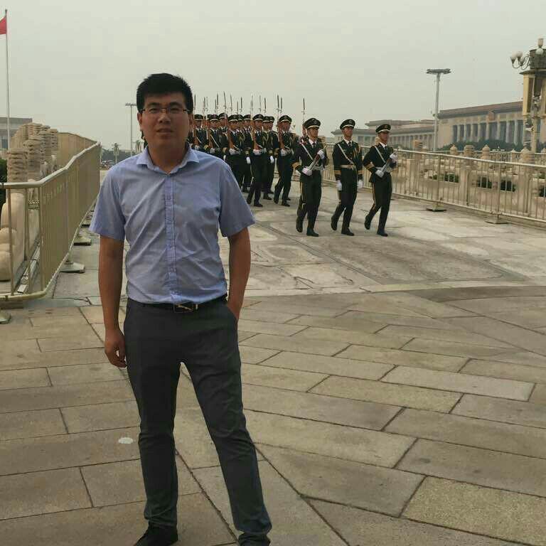 河北天昕建设集团副总刘长德照片