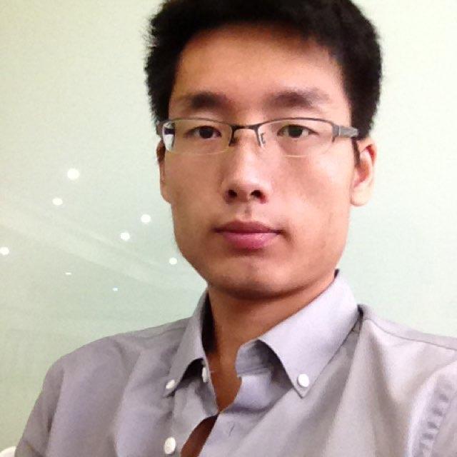 北京沃赢科技股份有限公司助理冯文君照片