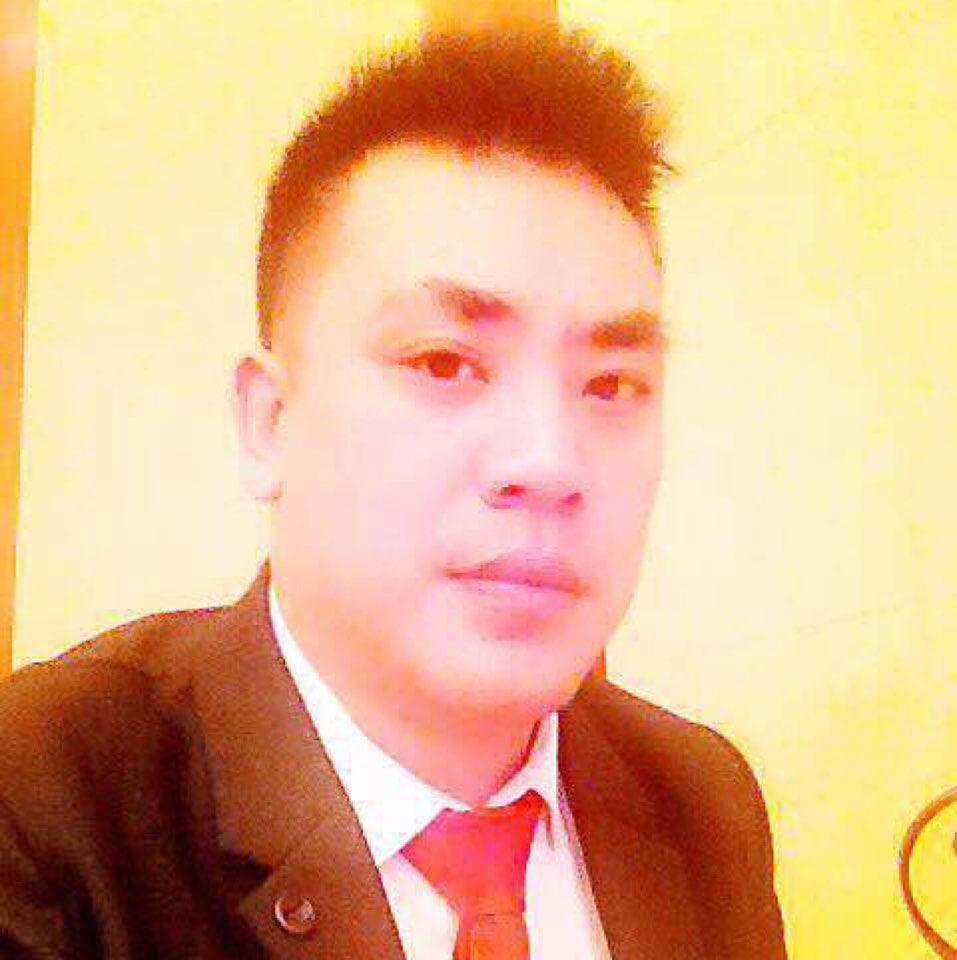 华开商业管理(天津)有限公司副总郝立刚照片