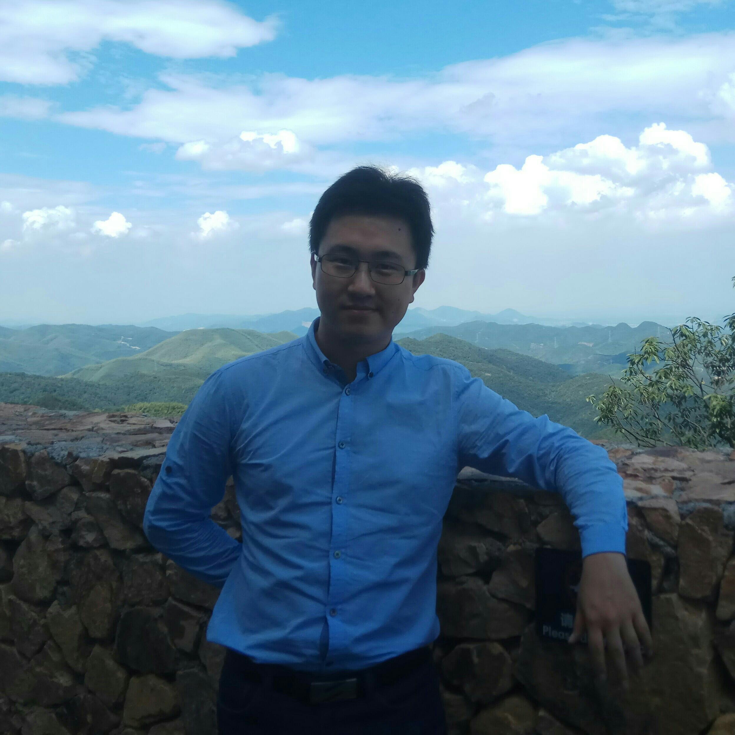 建银国际产业基金管理有限公司副总李彤文照片
