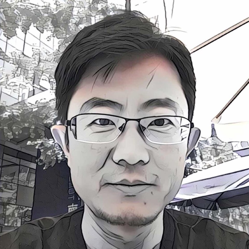 北京想象无限科技有限公司VP范玉龙照片
