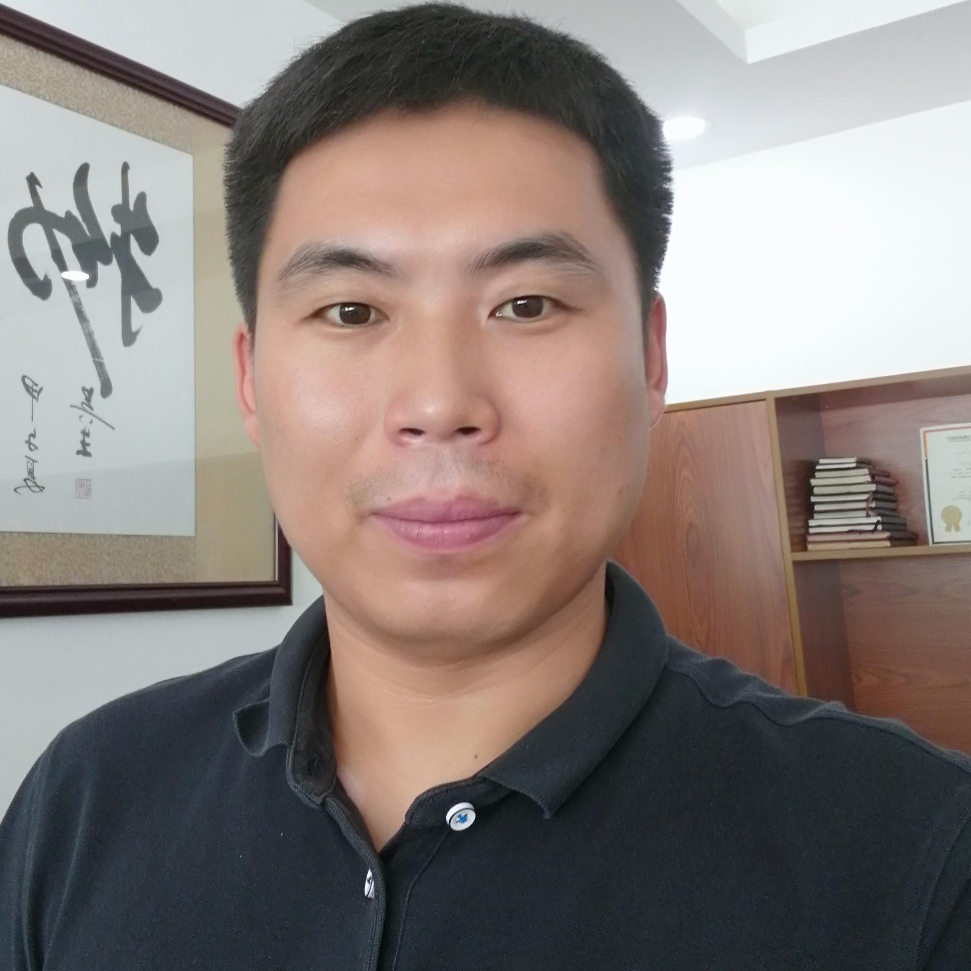 中外运久凌储运有限公司广州分公司副总曹天野