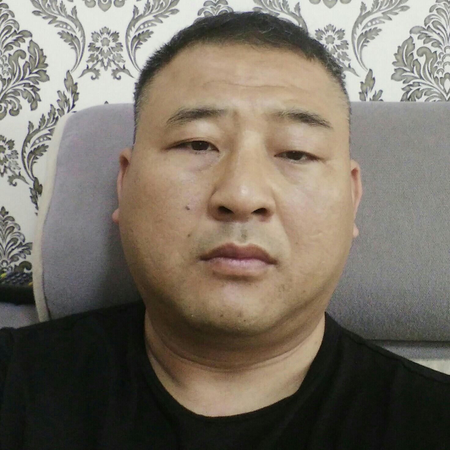 广西南宁特宝声音响有限责任公司经理黎蔚坚照片