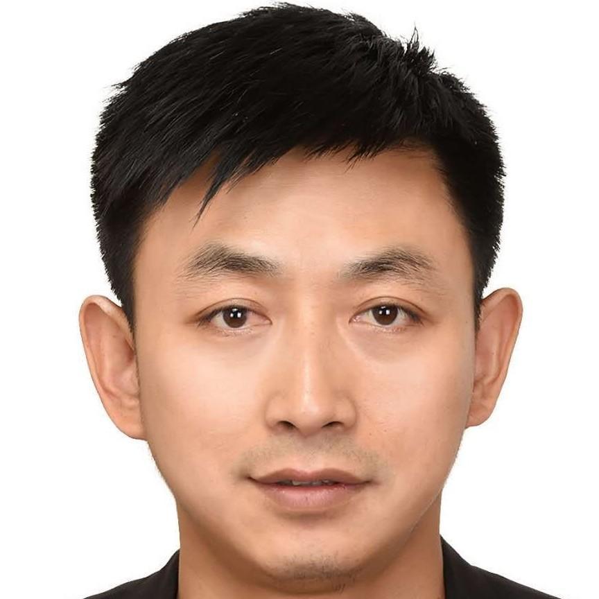 深圳市天平线网络有限公司CEO王生功照片