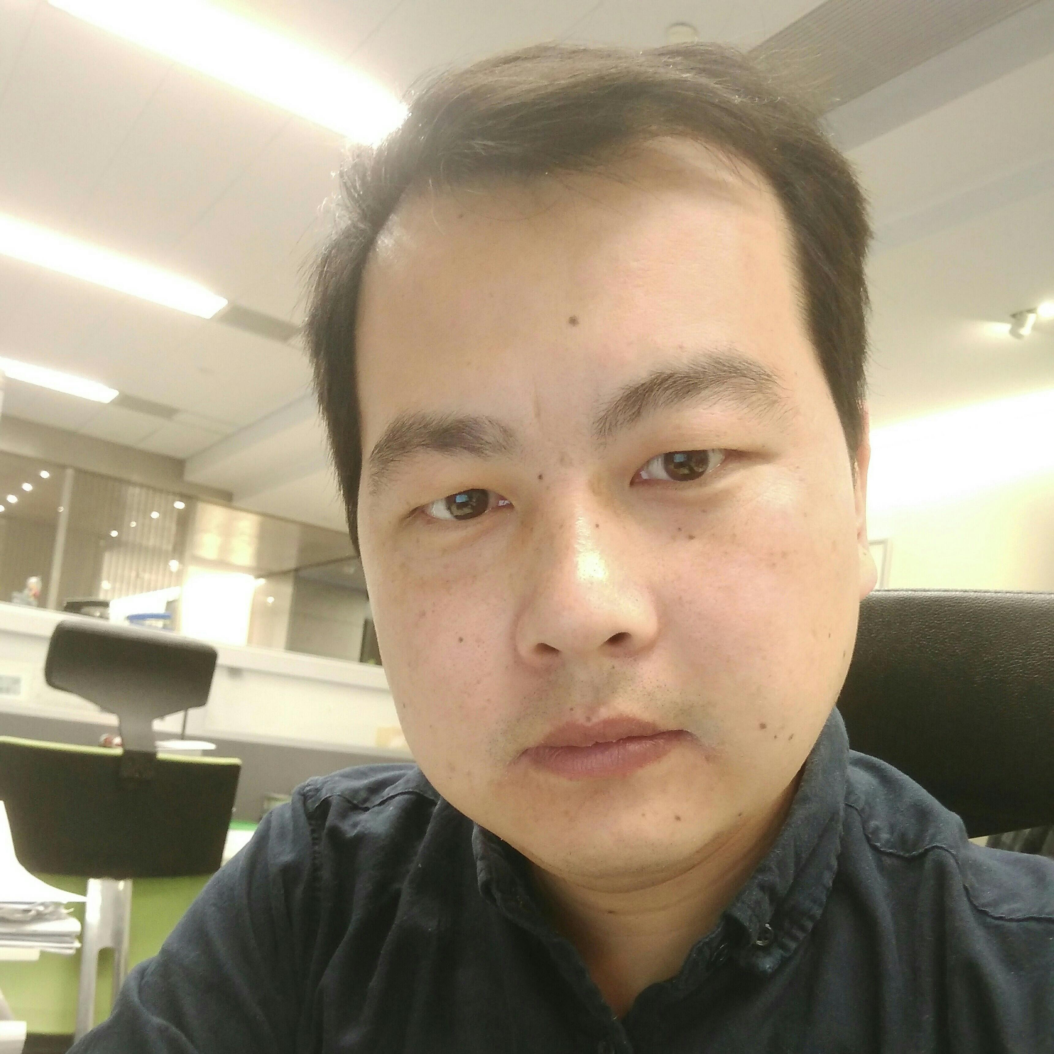 保利置业集团有限公司助理杜祥安照片