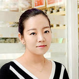 新氧整形营销中心总经理刘蓉照片