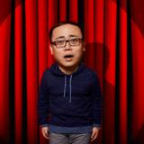 奥美广告创意总监东东枪照片
