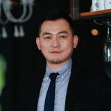 环视新光文化传媒编剧董元庆照片