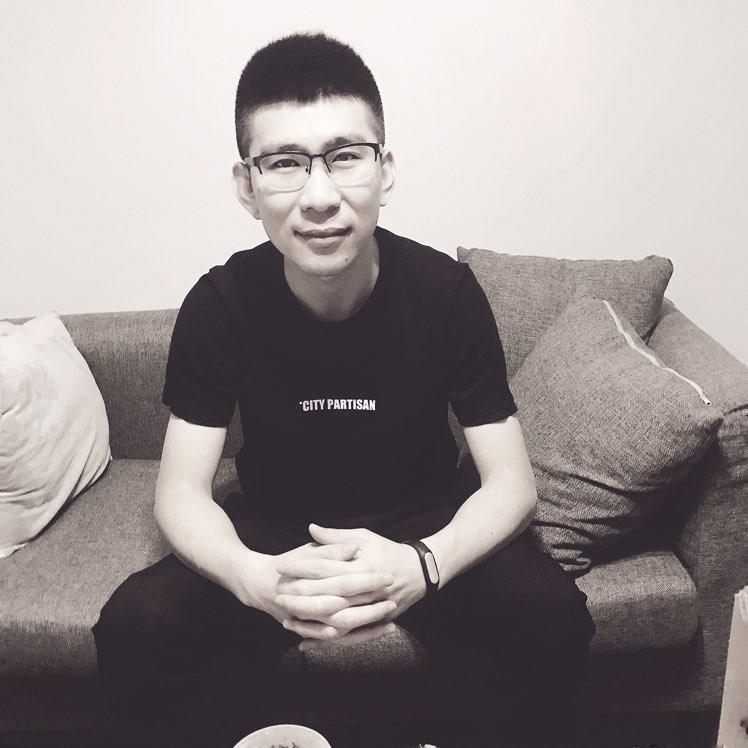 华发股份有限公司经理王泽林照片
