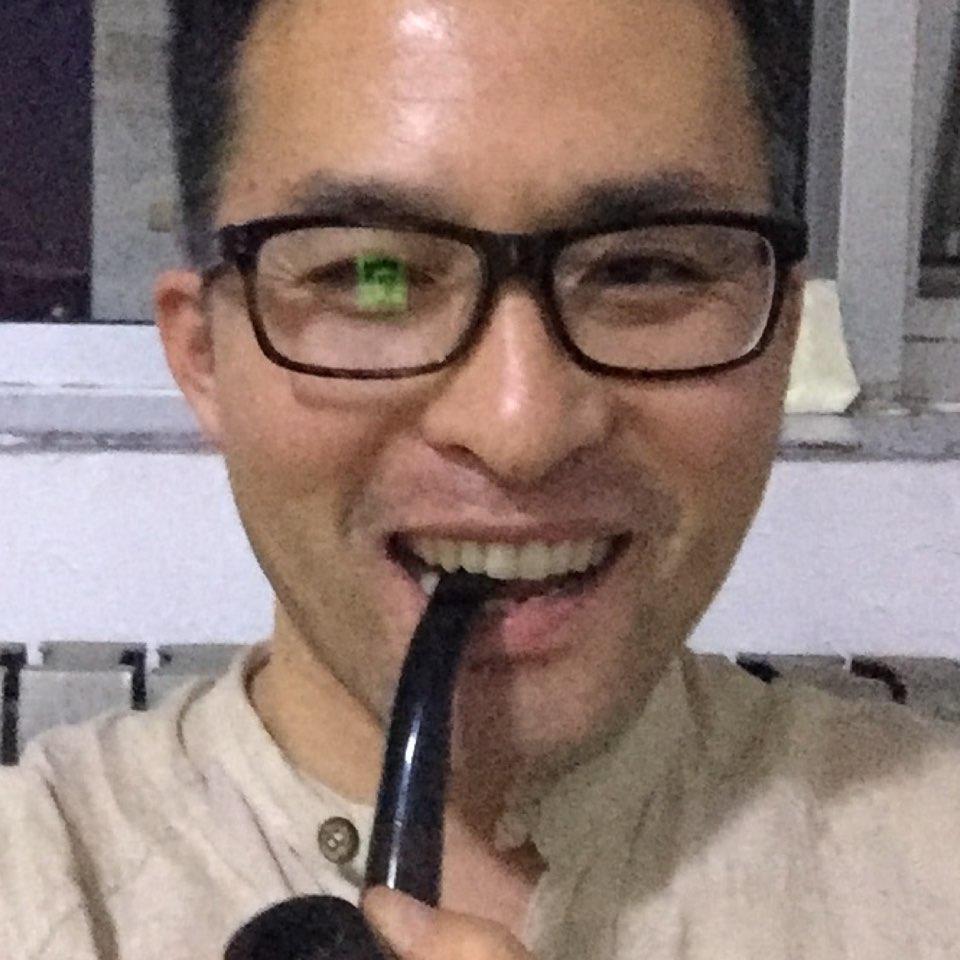 业谱视聘CEO李咏谙照片