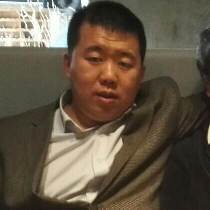 极限元(北京)智能科技股份有限公司经理刘洪雨照片