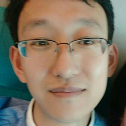 宜信资深开发工程师马伟伟照片