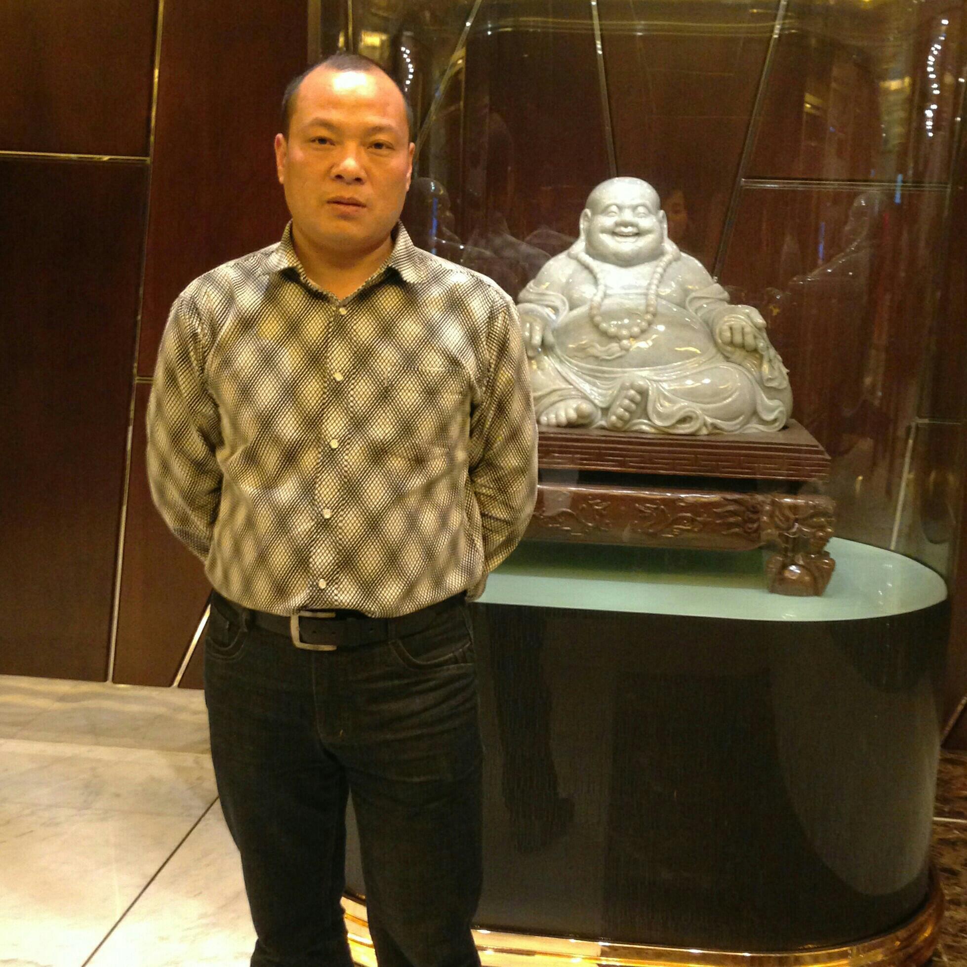 河南雅轩置业有限公司副总任开吉照片