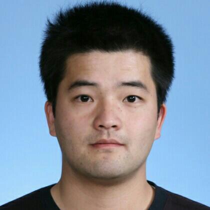 国美金融用户运营管理主管陈苏明
