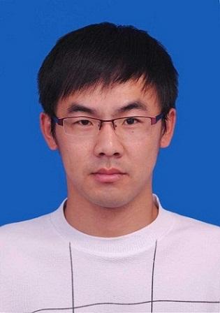 宝沃汽车有限公司经理陶连飞照片