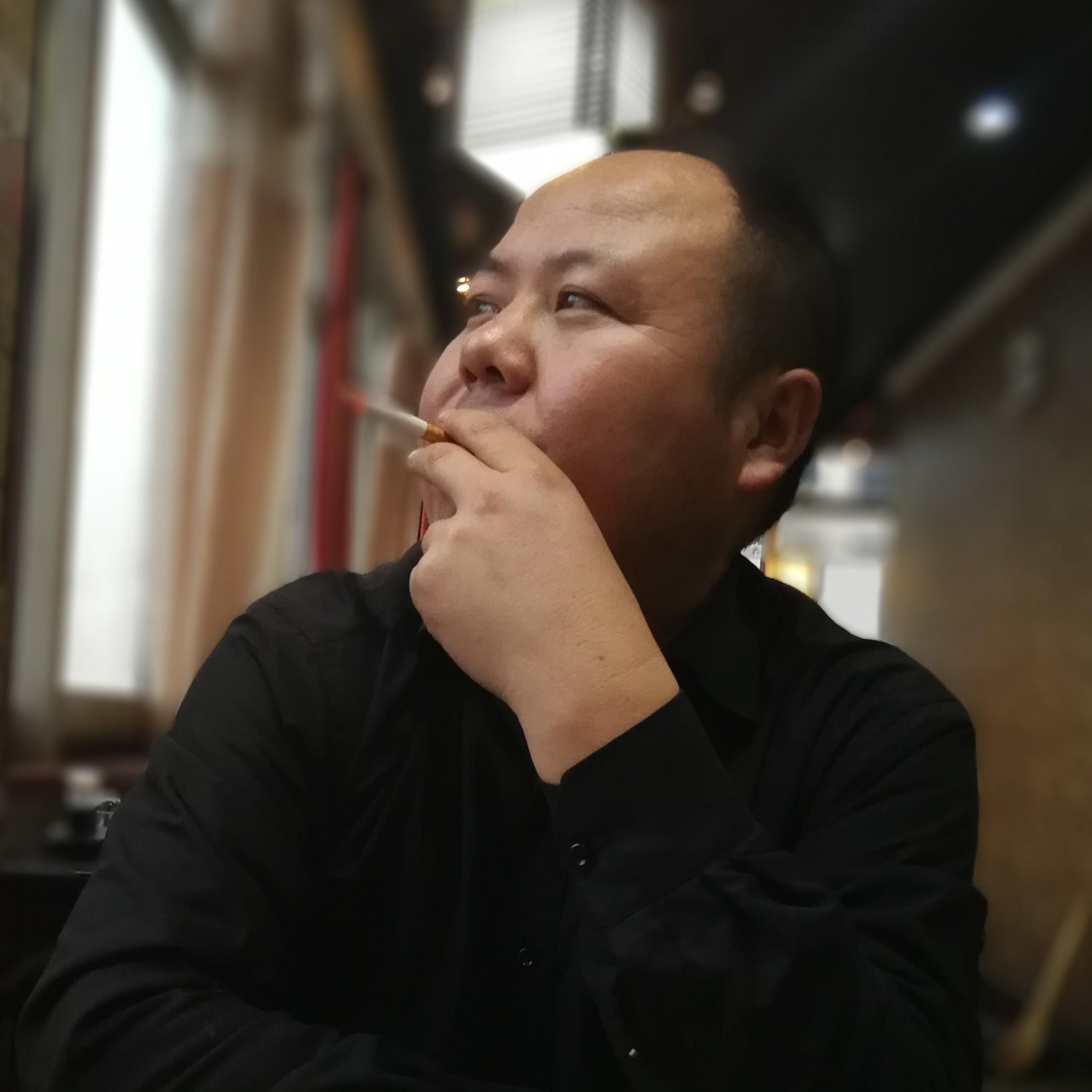 益海嘉里食品营销有限公司西安分公司营业所县城主任张雷华照片