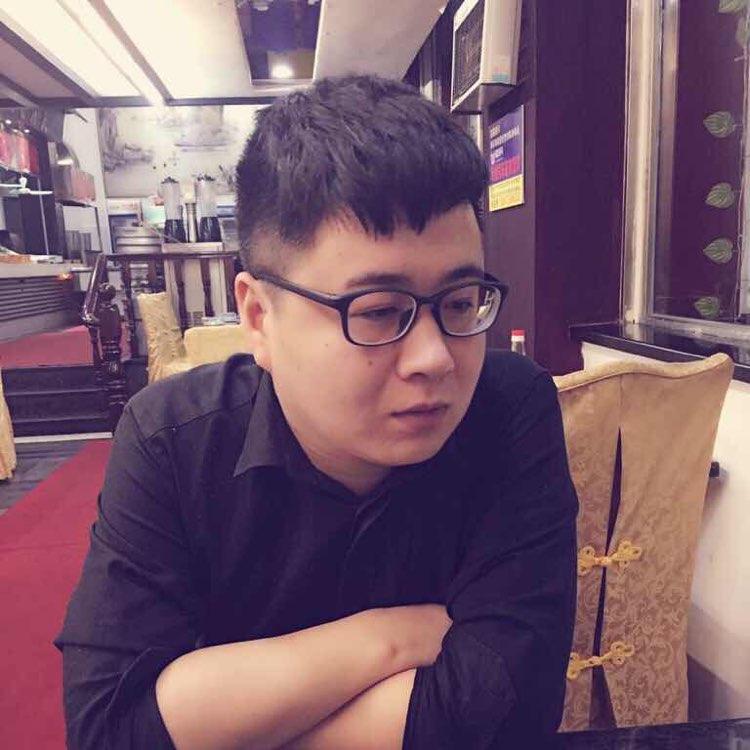 小牛资本经理陈昕枢轶照片