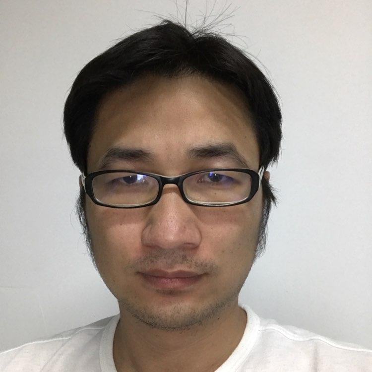 深圳市百嘉亿电子有限公司经理王水安照片