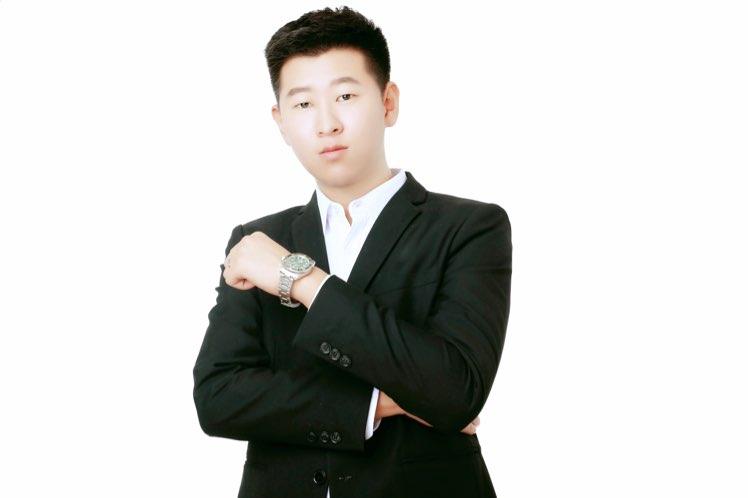 比宝比宝(北京)餐饮管理有限公司CMO杨贵晨照片