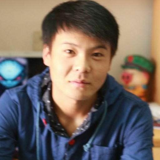 杭州弧途科技有限公司经理贾文军照片