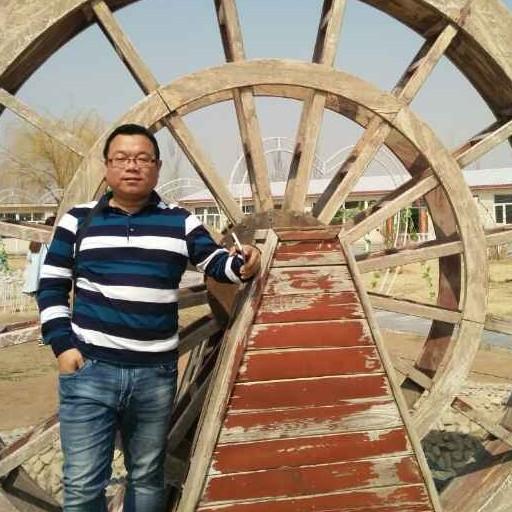 北京诺信畅享科技有限公司电商物流主管刘宏光