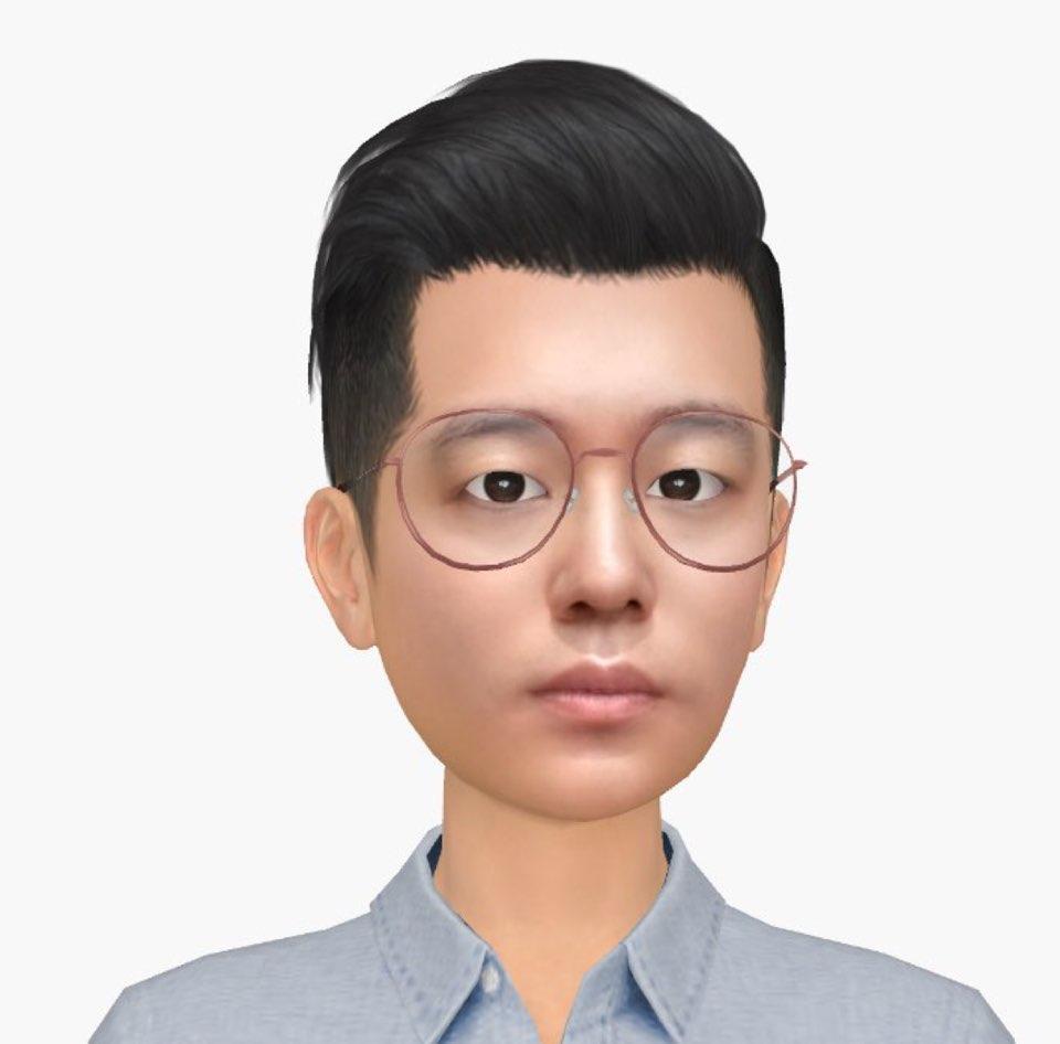 北京微视酷科技有限责任公司VP葛兰天照片