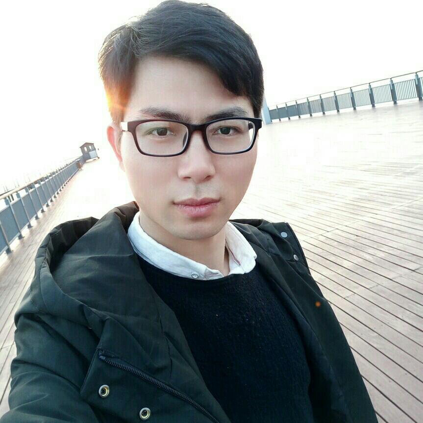 上海思遇教育科技有限公司创始人雷兆文照片