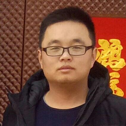 山东祥维斯生物科技股份有限公司车间主任刘德印照片