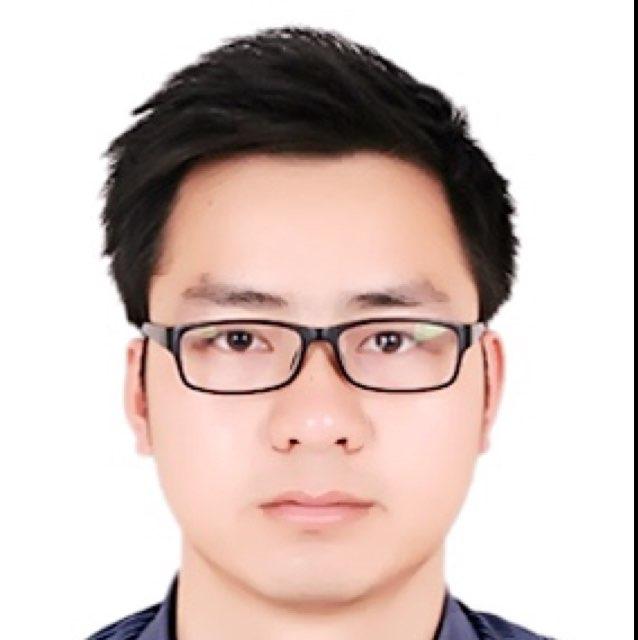 北京拜克洛克管理咨询有限公司城市负责人沙先兵照片