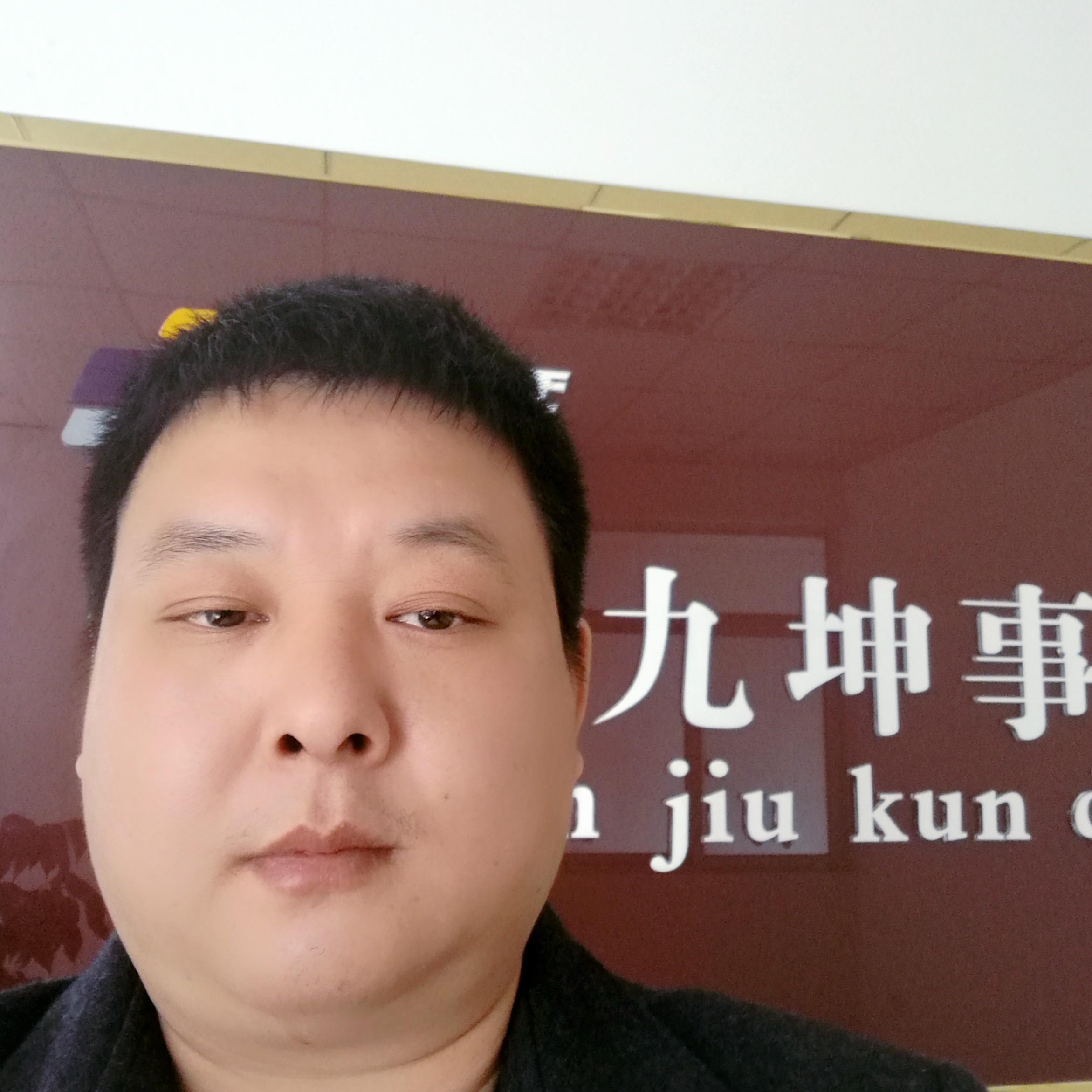 彩生活服务集团武汉九坤事业部副总周天保照片