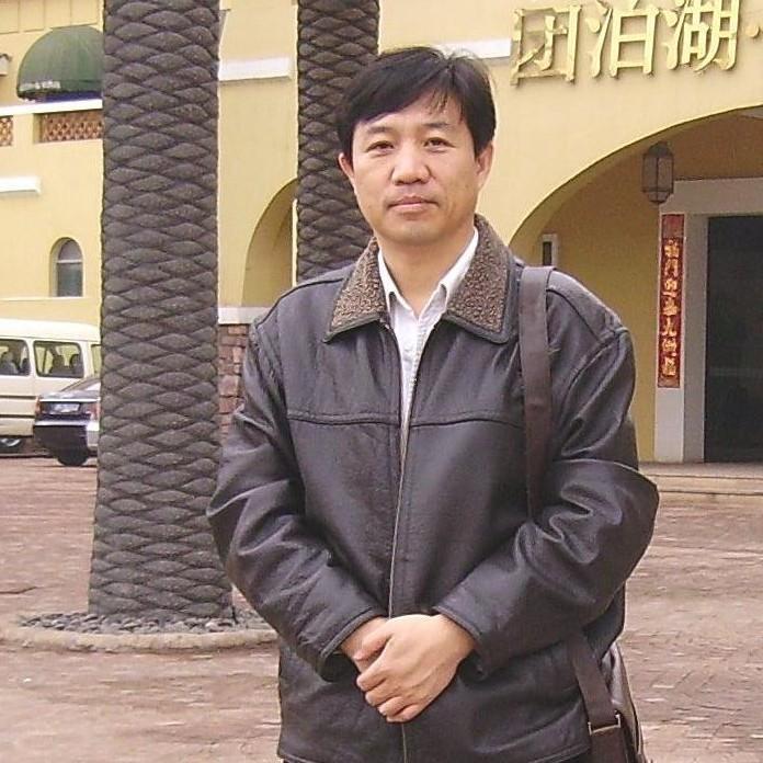 天津凯德实业有限公司总监吴黎明