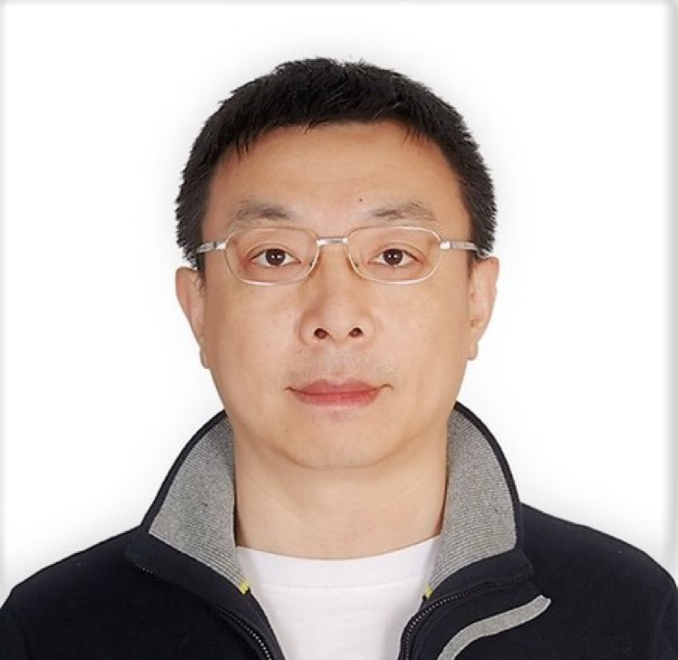 GE总监宋鸿鸣