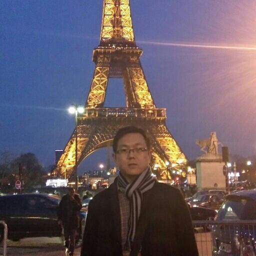杭州维时科技有限公司经理程天红照片