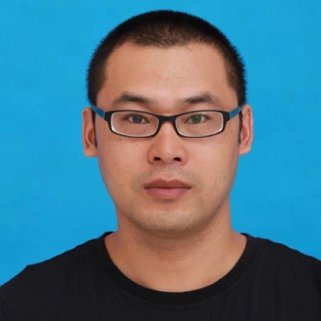 北京普照天星科技有限公司经理李长喜照片