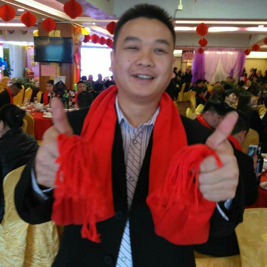 深圳市尚美建设控股集团有限公司工程主管杨洪竣照片