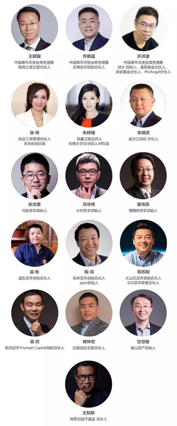 中国(上海)2017中国天使会投资人峰会暨中国青年天使会第四届黄浦江论坛