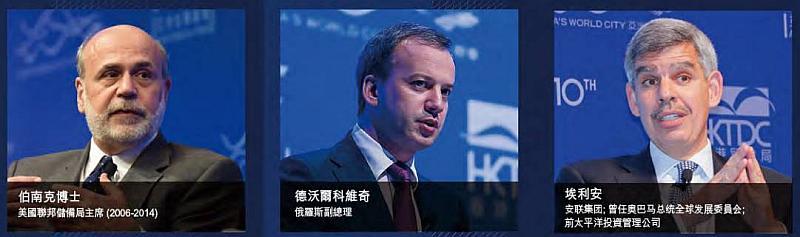 2018亚洲金融论坛
