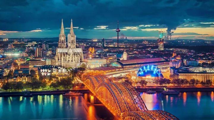 2018德意奥建筑工业化考察之旅