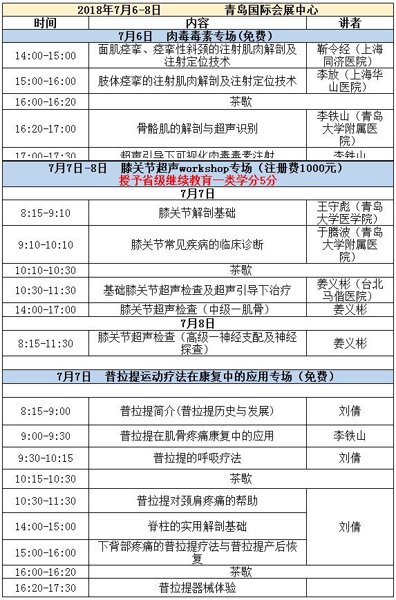 2018青岛康复医学峰会的会议日程.jpg