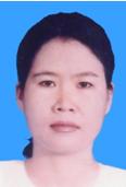 缅甸电力能源部 缅甸石化公司(MPE) 副厂长Phyu Phyu Aung照片