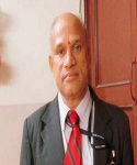 National Institute of Epidemiology of ICMR, IndiaProfBhamidipati Narasimha Murthy 照片