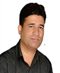 Prof. Shams ul Bari 照片