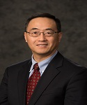 Roswell Park Comprehensive Cancer Institute and StDr. Bo Xu