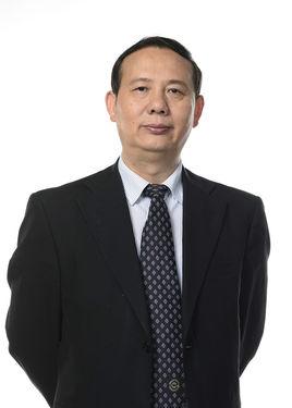 中國科學院 院士毛軍發照片